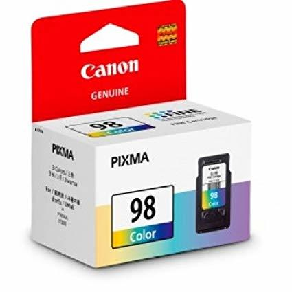 Canon Ink Cartridge - 98 (C)