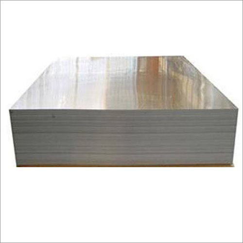 CR Metal Sheets