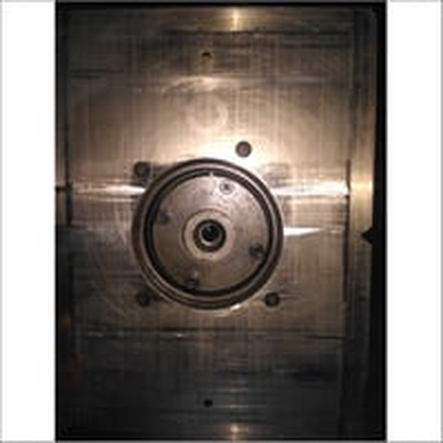 CNC Turning Machine Jigs