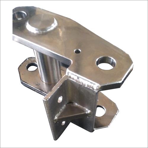 Aluminium Jigs