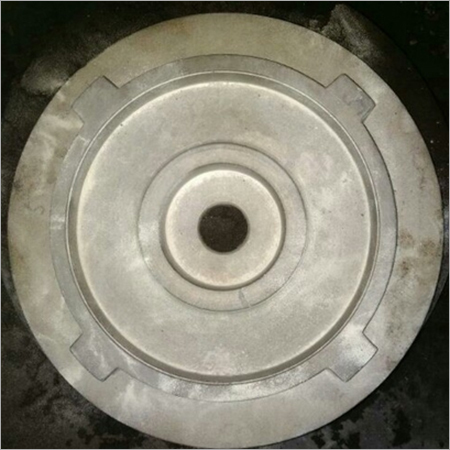 Pump Casting Parts