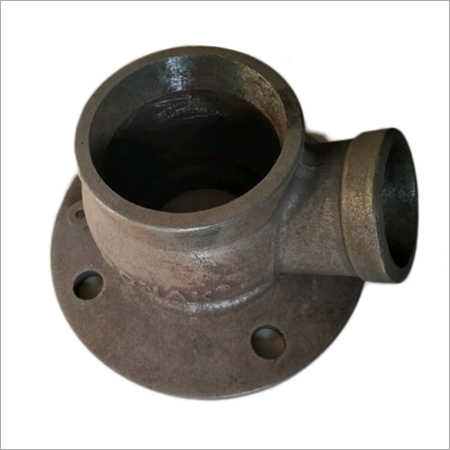 Investment Casting Single Hydrant Body