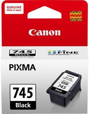 Canon Ink Cartridge - 745 B