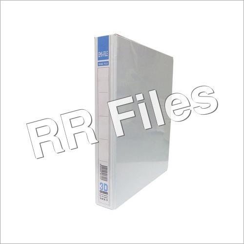 PVC Document File Folder