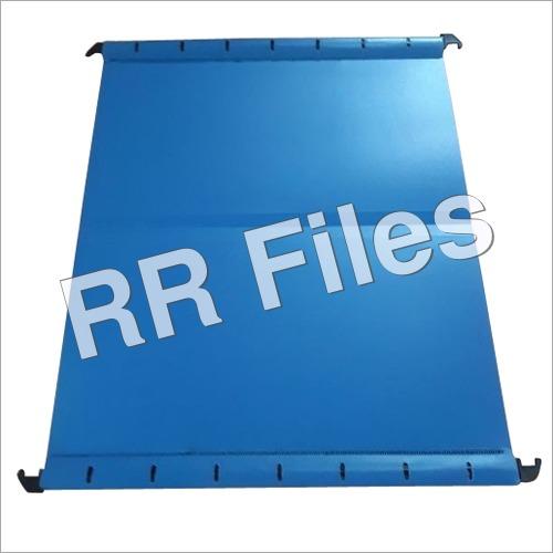 Plastic Hanging File Folder