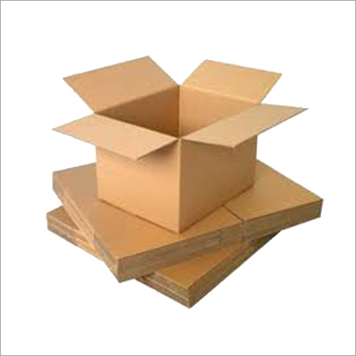 Corrugated Packaging Papers