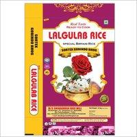 25 Kg Premium Quality Special Biryani Rice