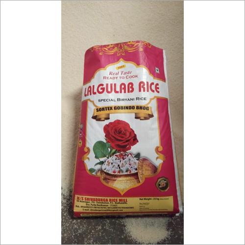 25Kg Biryani Rice
