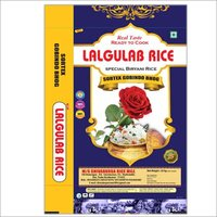 Organic Gobindobhog Rice