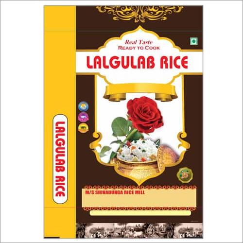 25 Kg Premium Quality Special Jeera Rice