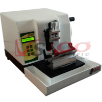 Semi Automatic Microtome