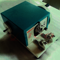 Spencer Rotary Microtome