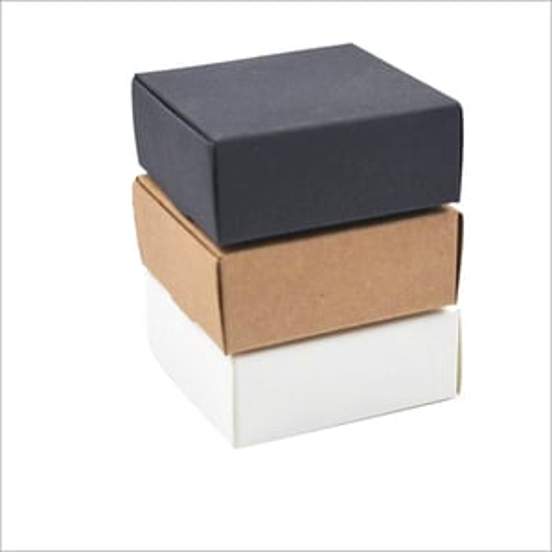 Disposable Kraft Paper Box