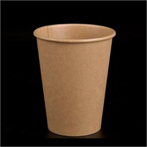 Kraft Paper Cup