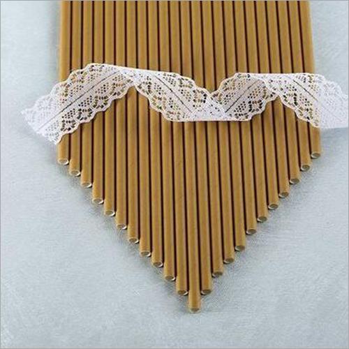 Disposable Kraft Paper Straw