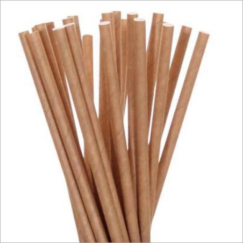 Kraft Paper Straw
