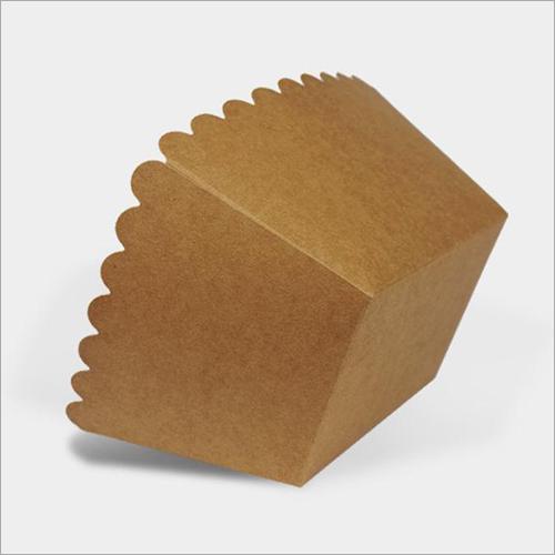 Brown Kraft Paper Tray