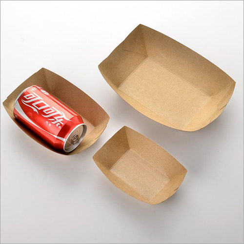Paper Tray Containers