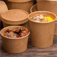 Food Paper Bowl