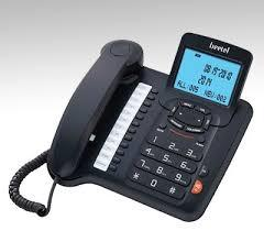 Beetel Telephone instrument