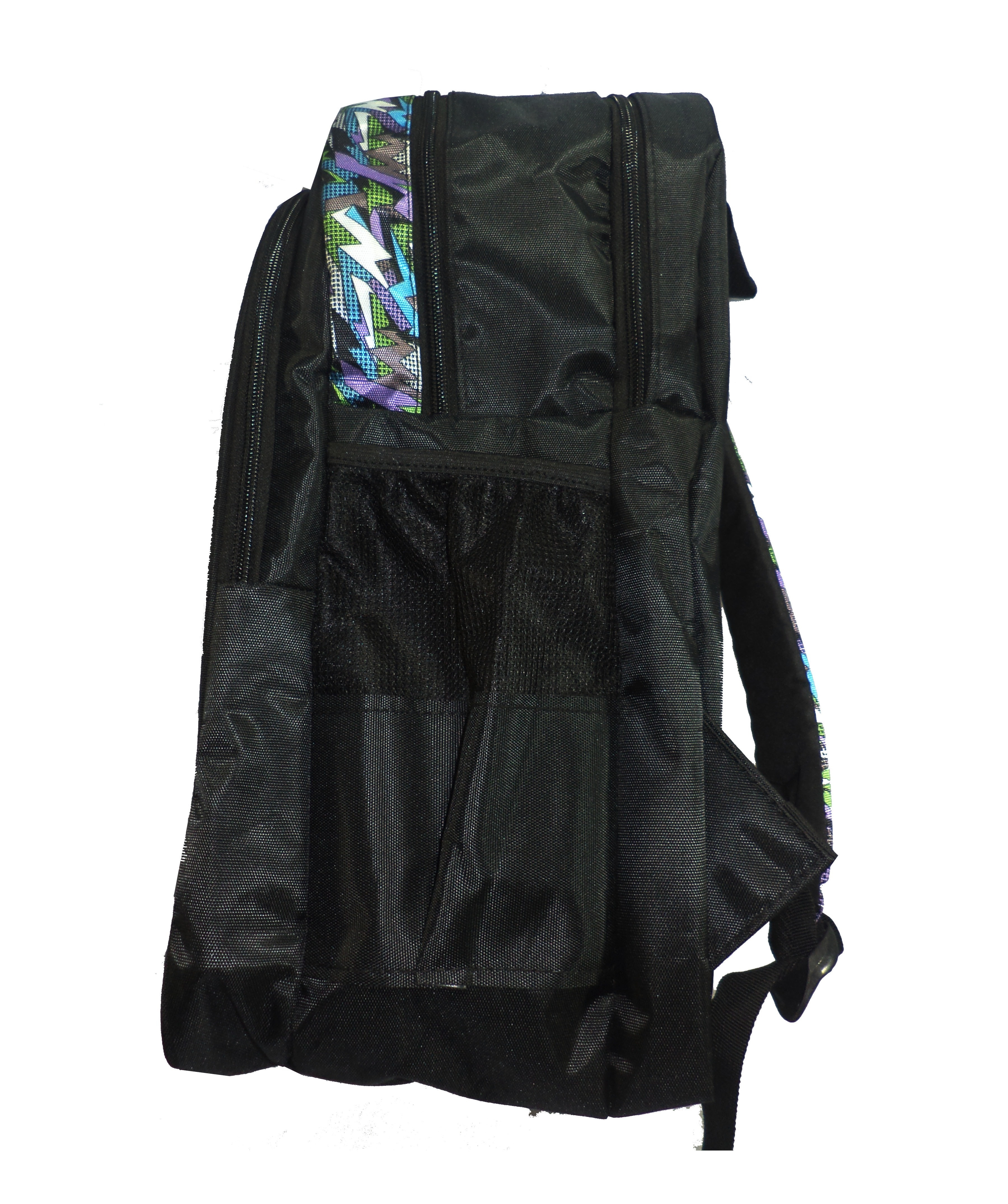 Print Large Backpack