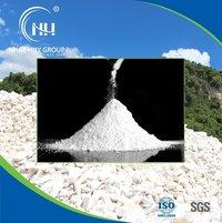 Calcium Carbonate Powder Super White Fine