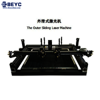 Linear Guide Rail and External Slide Guide