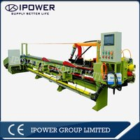Peeling machine (heating and peeling combined)
