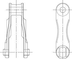 C-Type Chain