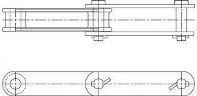 CB Type Chain
