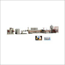 EPS Sheet Making Machine