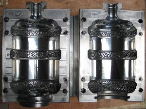 Pet Bottle Molds machine