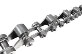 Top Roller Chain