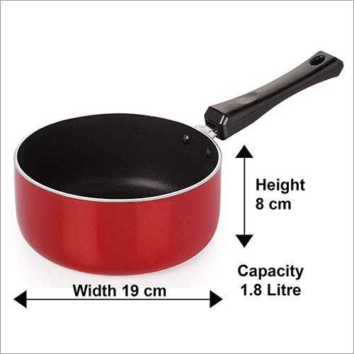 Aluminium Non stick pan