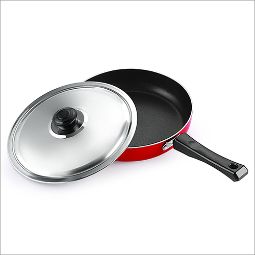 Nirlon Non-Stick Frying Pan