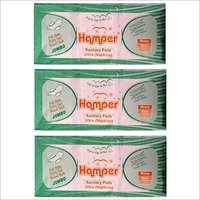 Hamper Sanitary Pad Ultra Original