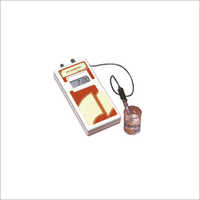 Portable ATC pH Meter