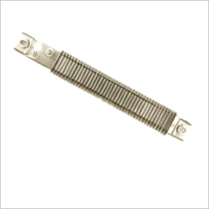 Air Conditioning Finned Strip Heaters