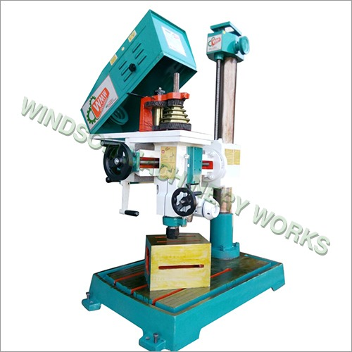 Precision Type Drilling Machine