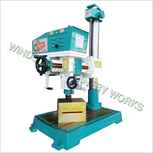 Heavy Duty Drilling Machines