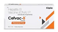 Cefvac-B Vaccine