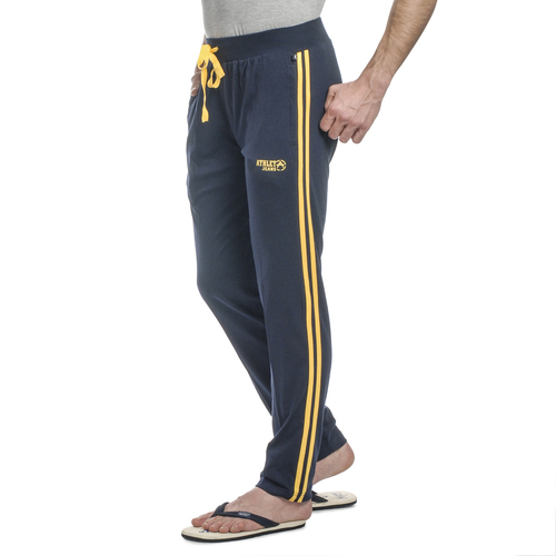 Navy Yellow (Mens Lower)
