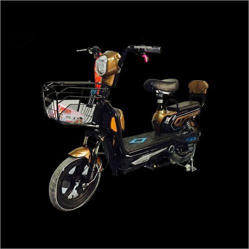 Battery Operated E Bike