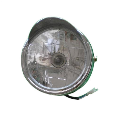 E Rickshaw Headlight