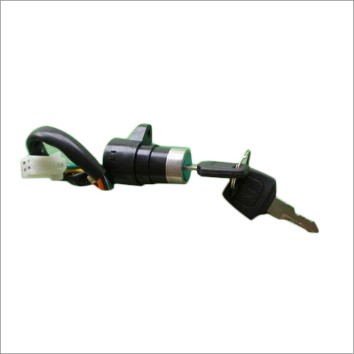 E Rickshaw Ignition Switch
