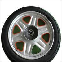 E Rickshaw Front Tyre