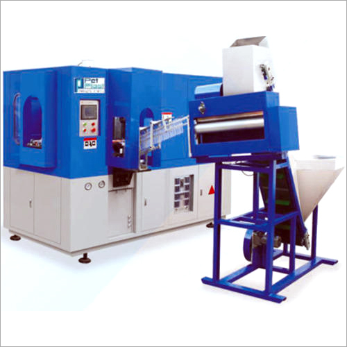 Fully Automatic Pet Blowing Machine 5400BPH