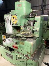 Demm SRI Gear Shapping Machine
