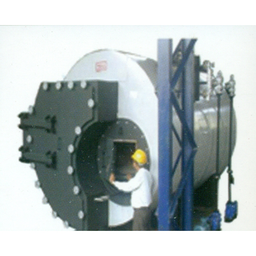 Industrial Boiler Spare