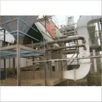 Commercial Boiler Erection Services